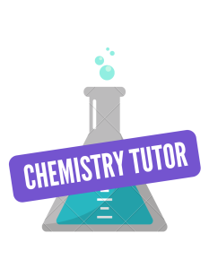 Private Tutor Chemistry